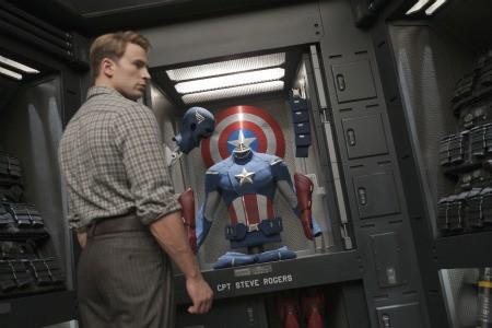 Captain-America-The Avengers