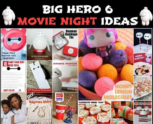 Disney-Big-Hero-6-Movie-Night-Ideas