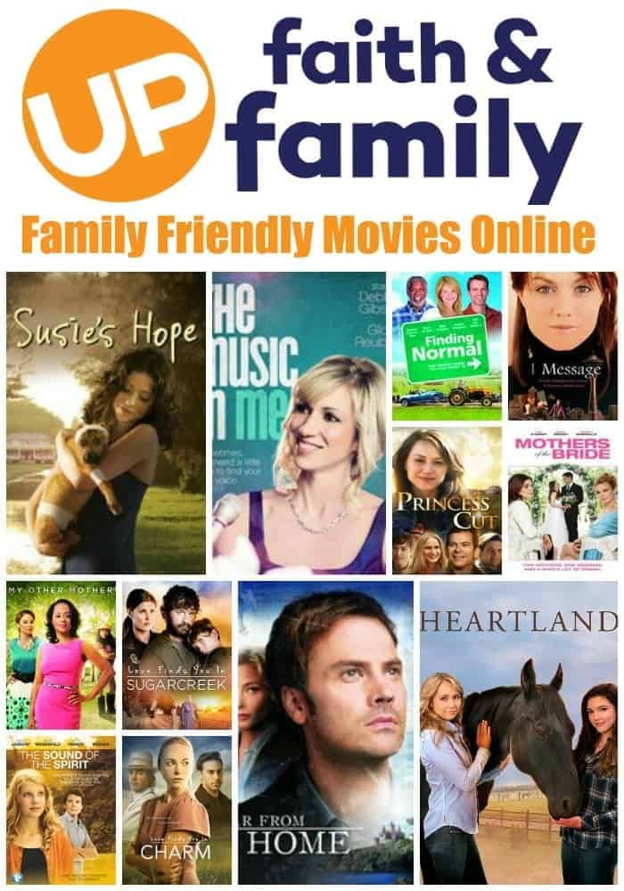 Family Friendly Movies Online . Family friendly movies you can watch online 24 hours a day. Movies that are safe for children of all ages. Full lists of family friendly movies. Christian movies for families. Christmas movies for families. [ad]