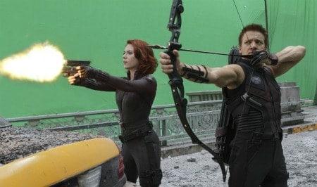 HAWKEYE-The-Avengers
