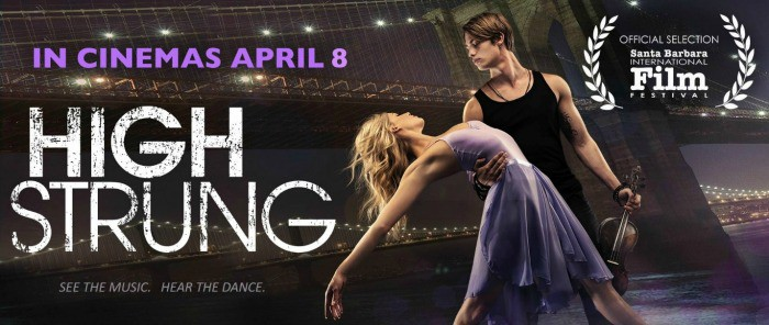 High Strung Movie Review