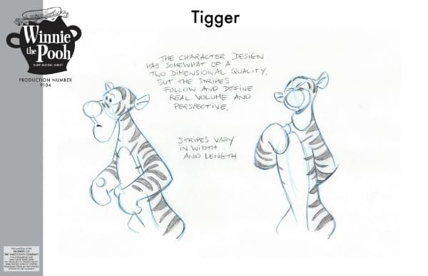 How-To-Draw-Tigger-Character