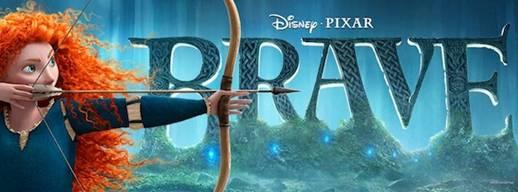 Pizar-Brave-Merida
