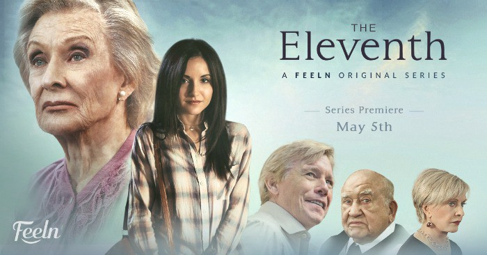 The Eleventh on Feeln